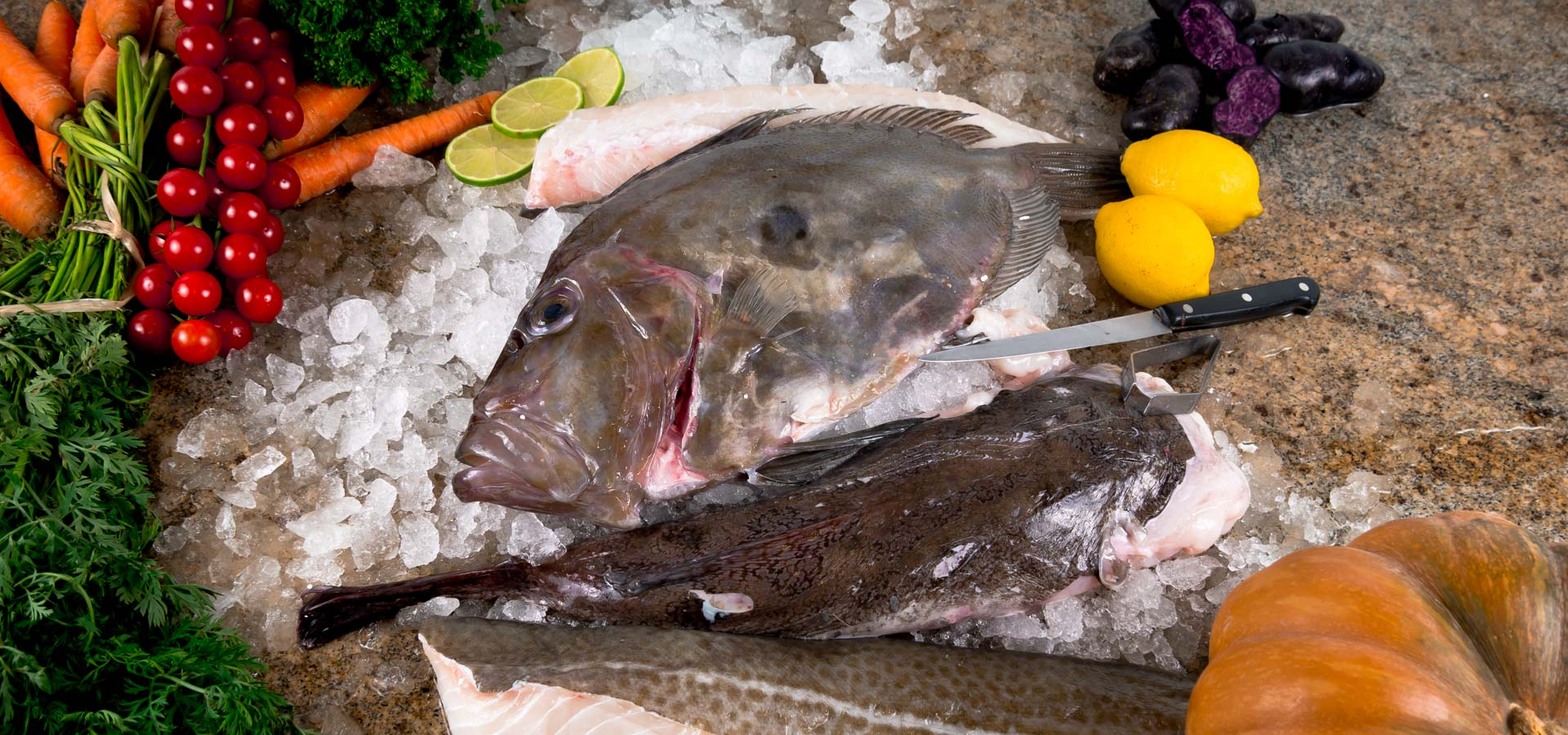 poisson-frais-fruits-legumes-locaux